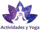 Actividades y yoga